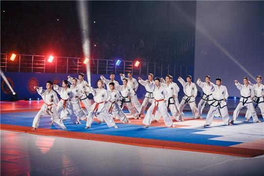 Столица Чувашии выиграла право проведения в 2020 году Международных игр по боевым искусствам
