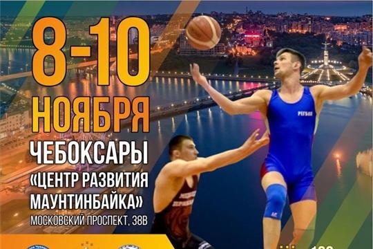 21 Чемпионат России по регболу пройдет в 21 регионе!
