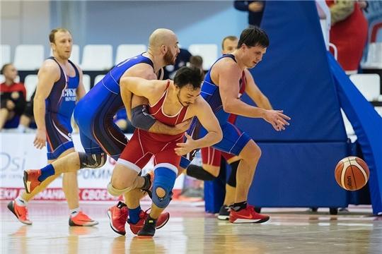 Победой ростовской команды «Русские медведи» в Чувашии завершился 21-й чемпионат России по регболу