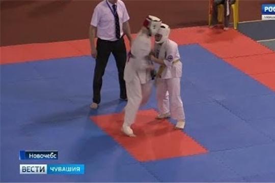 В третьей школе Олимпийского резерва прошел турнир по киокусинкай каратэ