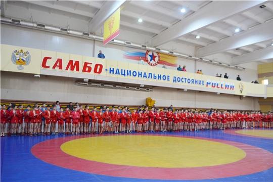 16 ноября отмечается Всероссийский день самбо!