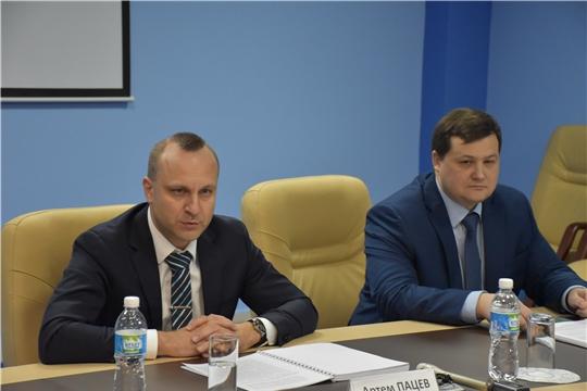 В столице Чувашии состоялась пресс-конференция по результатам работы независимой рабочей группы по выявлению нарушений антидопинговых правил