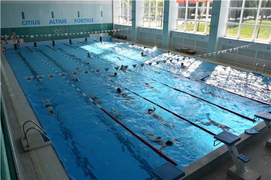 В Чувашии запускается программа обязательного обучения плаванию школьников младших классов