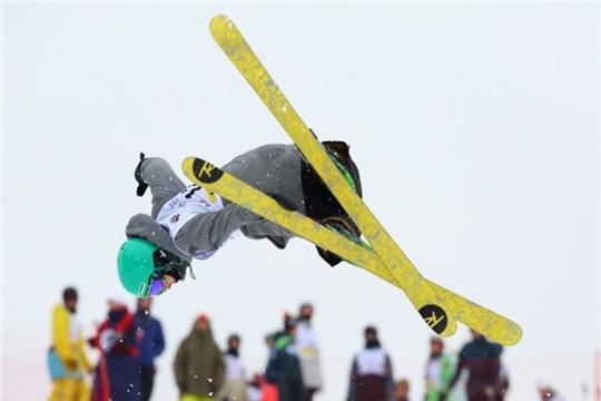 Фристайлист Дмитрий Мулендеев выступит на этапе Кубка мира в Китае