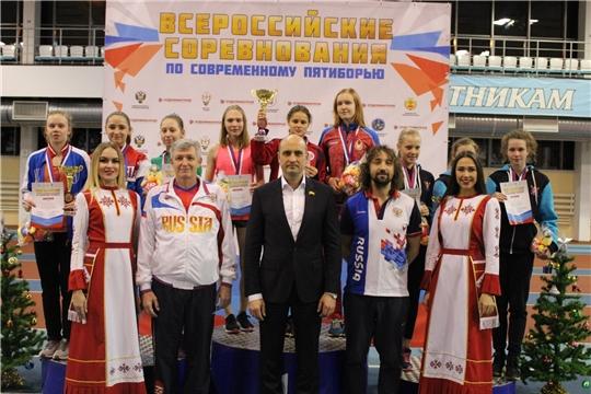 Всероссийские соревнования по троеборью. День 1