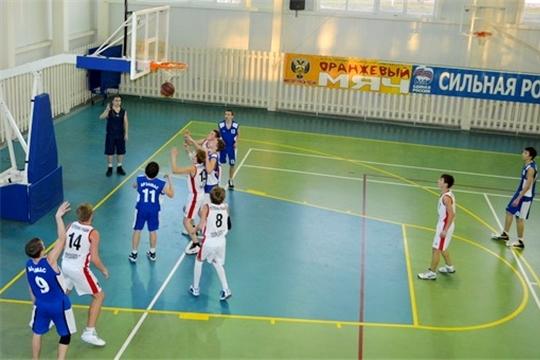 В Чувашии пройдет межрегиональный баскетбольный турнир памяти С.И. Филатова