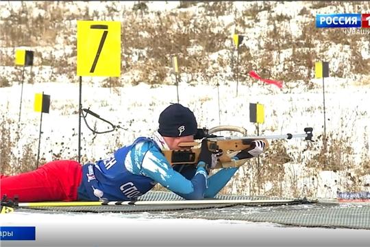 Пять спортивных школ олимпийского резерва в Чебоксарах практически полностью обновили спортивный инвентарь и оборудование