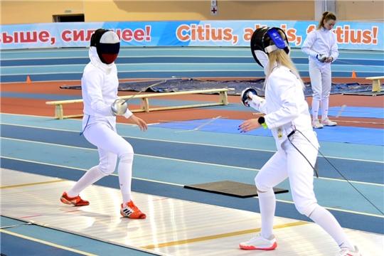 В Новочебоксарске завершились Всероссийские соревнования по четырехборью