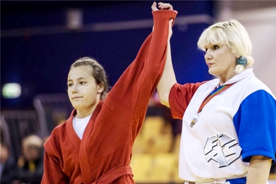 Самбисты Чувашии выступят на чемпионате и первенстве Поволжья в Кстово
