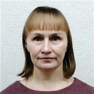 Майорова Елена Георгиевна