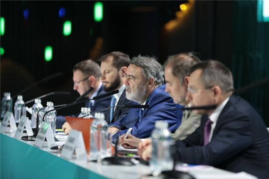 Игорь Артемьев: корректировка тарифов по обращению с ТКО в сторону снижения неизбежна