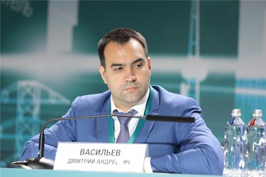 Дмитрий Васильев: регуляторные соглашения – революция в сфере электроэнергетики