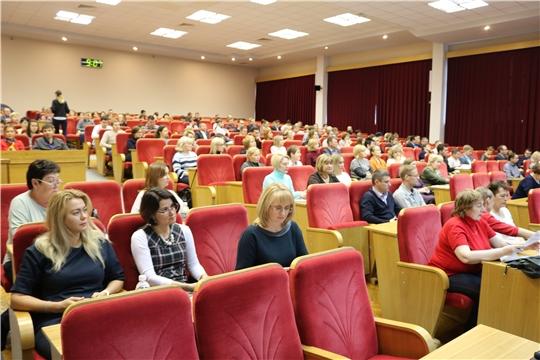 Центр экспертизы и ценообразования в строительстве Чувашской Республики – на втором месте в России по количеству аттестованных экспертов