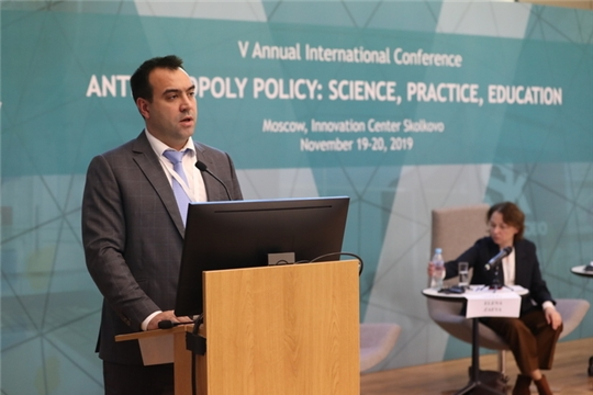 Дмитрий Васильев: реализация намеченных планов позволит кардинально пересмотреть подходы в регулировании