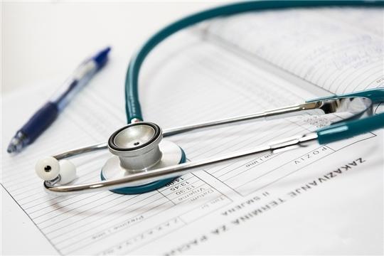 Во всех медицинских организациях России планируется внедрить электронную медицинскую карту