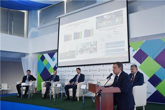 Спорт - норма жизни: в Чувашии обсудили перспективы развития корпоративного спорта