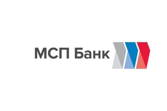 МСП Банк снижает ставки по кредитам для предпринимателей до 7,75% годовых