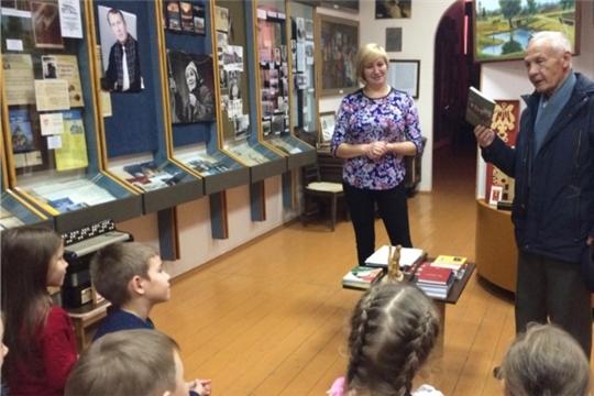 Привлечение детей дошкольного возраста в музеи, приобщение ребенка к культурным ценностям и традициям