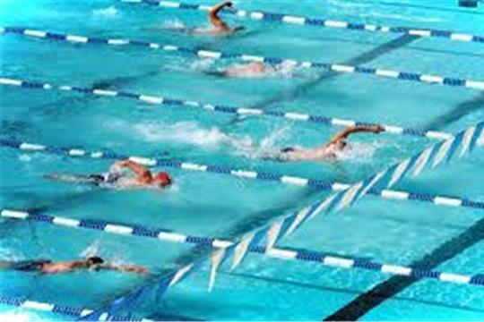 8 ноября - осенний фестиваль ГТО по плаванию среди учащихся IV-VI ступеней общеобразовательных учреждений Урмарского района