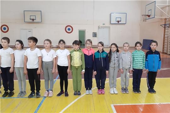 Очередной День здоровья и спорта прошёл в Чувашии и Урмарском районе