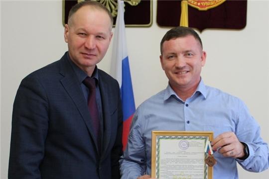 На планерке главы администрации Урмарского района обсуждены актуальные вопросы