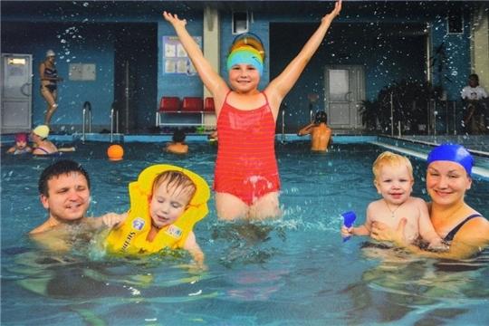 14 декабря в Чувашии пройдет очередной День здоровья и спорта