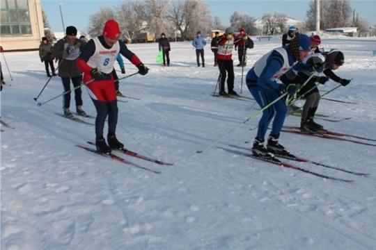Внимание!!!Внимание!!! Перенос лыжных гонок, посвященных открытию лыжного сезона 2019-2020
