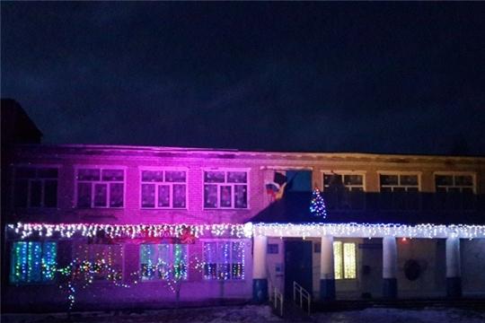 В ожидании Новогодних праздников в Чубаевском сельском поселении