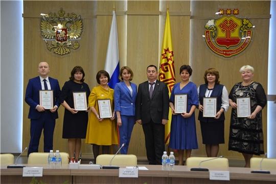 Н.В. Иванова  признана «Лучшим муниципальным служащим муниципального района (городского округа)