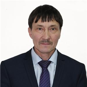 Иванов Олег Анатольевич