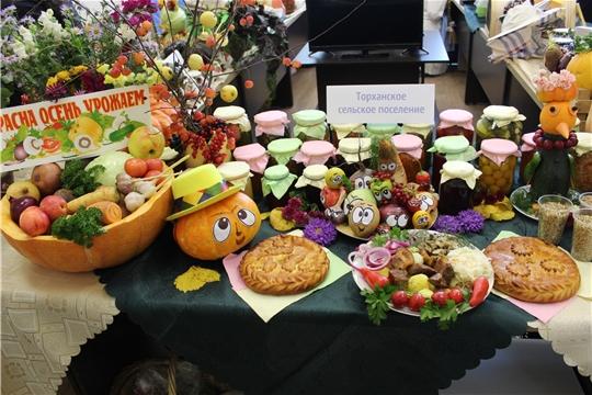 В Шумерлинском районе отметили День работников сельского хозяйства и перерабатывающей промышленности