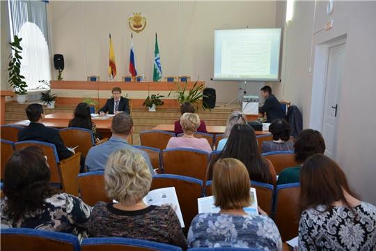 В Вурнарском районе состоялся выездной практический семинар Центра компетенции по развитию сельскохозяйственной кооперации
