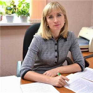Шашкарова Светлана Николаевна