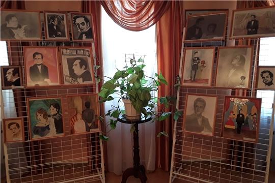 Дом-музей Н.Д.Мордвинова подвел итоги мероприятий, посвященных 205-летию М.Ю.Лермонтова