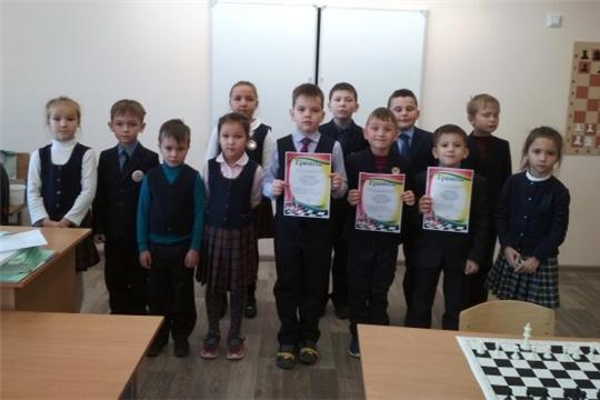 Первый шахматный турнир «Пешечный бой» в объединении «Шахматы» Дома детского творчества