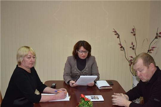 Заседание комиссии по координации деятельности в сфере формирования доступной среды для людей с ограниченными возможностями