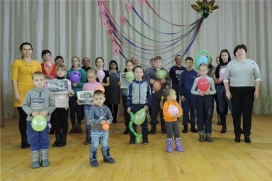 День народного единства в Малотаябинском сельском поселении