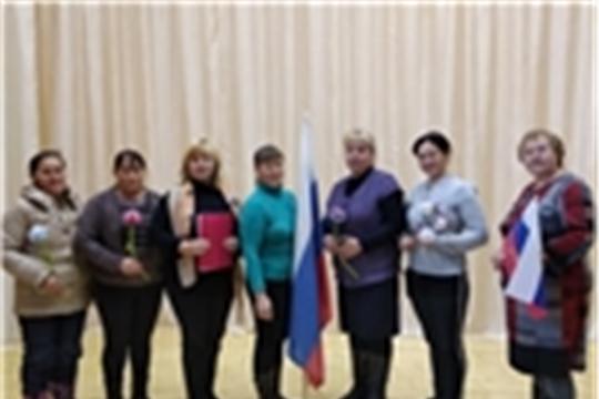 День народного единства в Большетаябинском сельском поселении