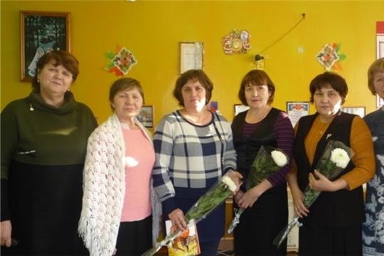 В Шемалаковской сельской библиотеке проведен семинар для будущих пенсионеров