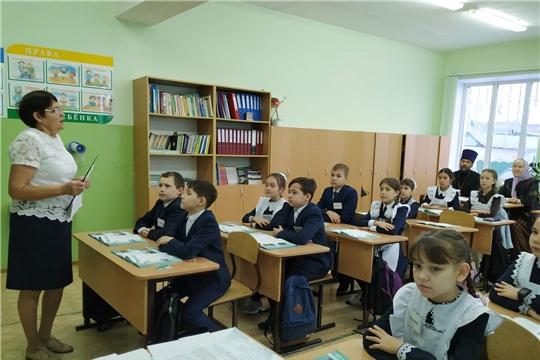 Фестиваль учителей начальных классов