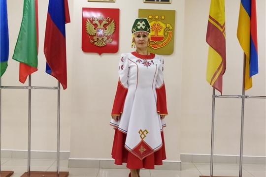 """Чăваш халăх йăли-йĕркине упраканĕ"""