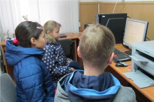 Булдеевская сельская библиотека - участница культурно-просветительской акции «Культурный марафон»