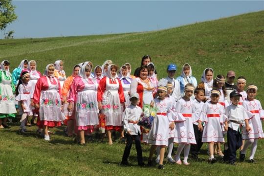 День деревни Новое Котяково