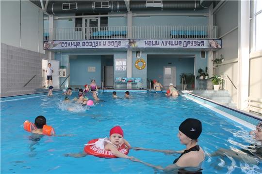 День здоровья и спорта в Чебоксарском районе!