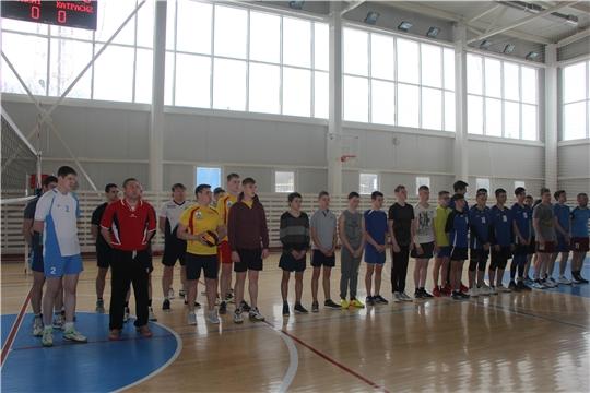 Спортивный турнир памяти Владислава Григорьева