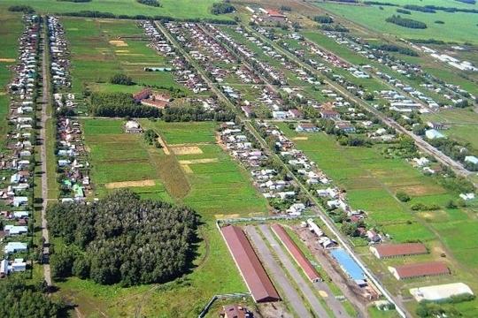 В Чувашии в 2019 году проводится государственная кадастровая оценка земель населенных пунктов