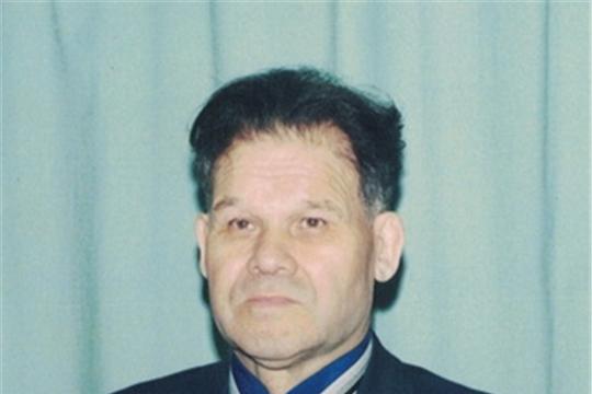Откроется фотовыставка к 80-летию со дня рождения Борисова Юрия Гурьевича