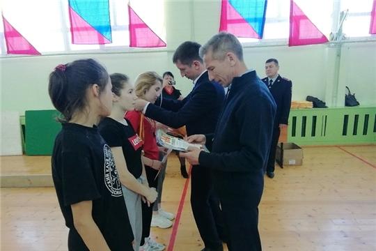 Турнир по мас-рестлингу памяти братьев Поручиковых состоялся в Большекатрасьской школе