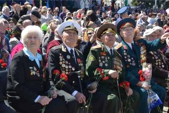 С 3 по 12 мая проезд для ветеранов Великой Отечественной войны автомобильным и железнодорожным транспортом в пригородном сообщении будет бесплатным