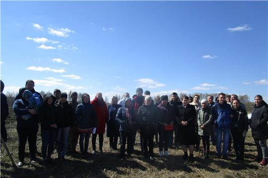 Предоставление земельных участков многодетным семьям Чебоксарского района